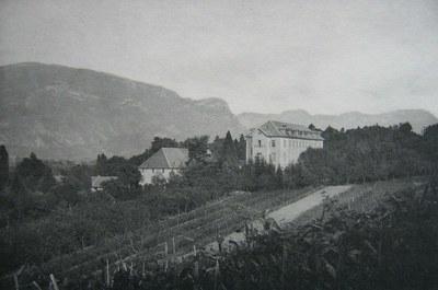 vue générale - 1907